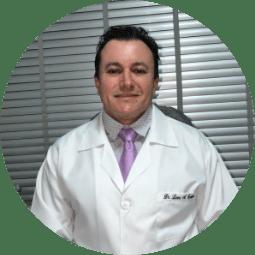 Dr. Lineu Antonio Cardoso
